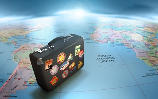 make-money-traveling