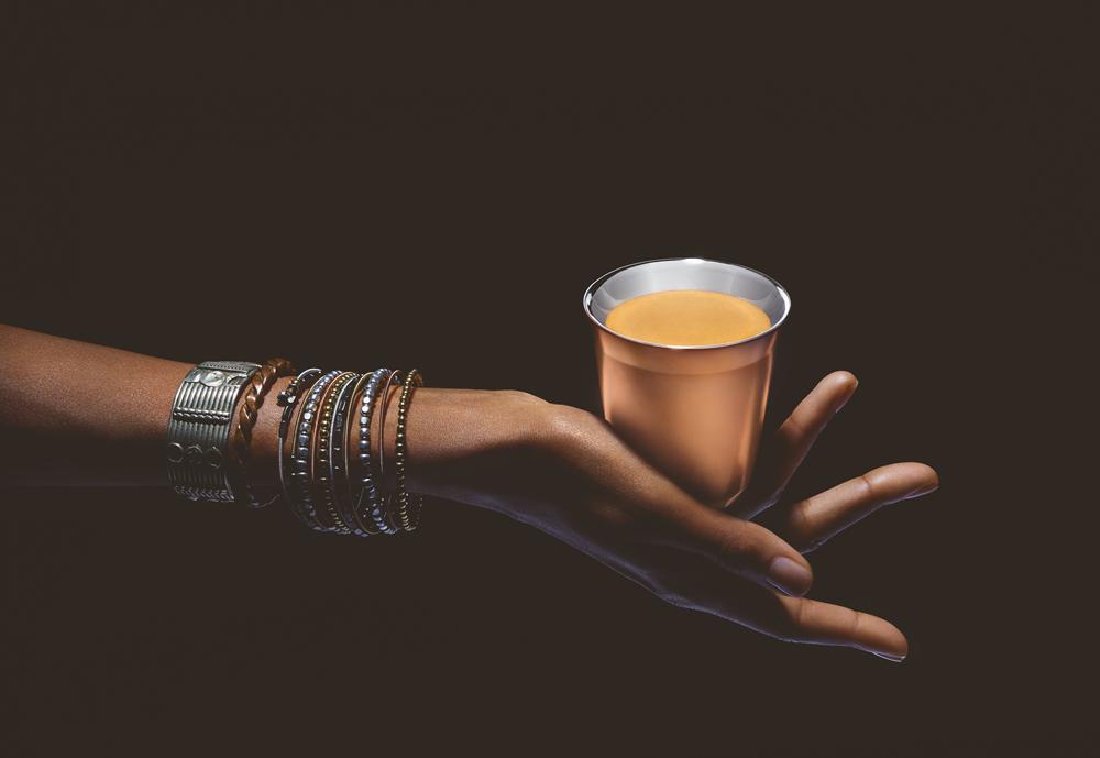 nespresso bukeela